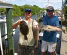 Saltwater Cowboy Fishing Charters