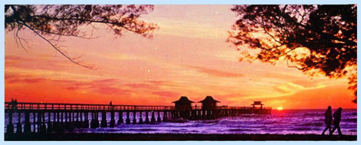 Naples Florida History