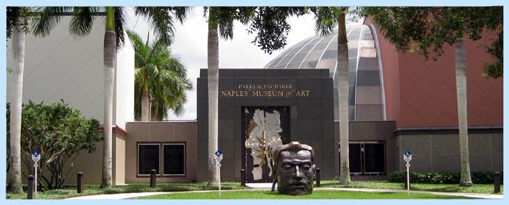 naples fl art museum